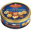 Danesita Butter Cookies, doos van 500 g