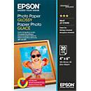 EPSON Fotopapier Photo Paper Glossy