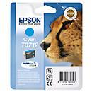 Epson inktpatroon T07124011 cyaan