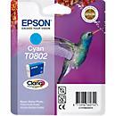 Epson inktpatroon T08024011 cyaan