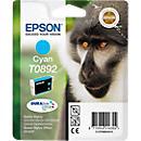 Epson inktpatroon T08924010 cyaan