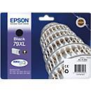 Epson Tintenpatrone C13T79014010 XL schwarz
