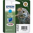 Epson Tintenpatrone T07924010 cyan