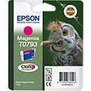 Epson Tintenpatrone T07934010 magenta