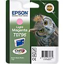 Epson Tintenpatrone T07964010 lightmagenta