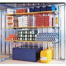 Estantería completa para contenedor de material MC 1100- 1600