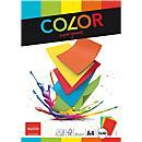 Farbiges Kopierpapier Elco Color, A4, 80g