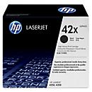HP LaserJet Q5942X Druckkassette schwarz