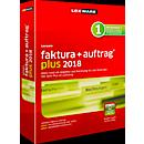 LEXWARE Software Faktura+Auftrag plus 2016