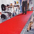 Luftpolstermatte, 10 m Rolle, 600 mm breit