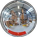 Lustro przemysłowe INDOOR, okrągłe