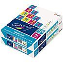 Papier Color Copy, A4 en A3  formaat, 120, 200 g/ m² en 250 g/ m², pak van 250 vel