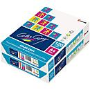 Papier Color Copy, A4 en A3  formaat, 120 en 250 g/ m², pak van 250 vel