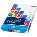 Papier Color Copy, A4 en A3  formaat, 90 g/ m², pak van 500 vel