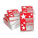 Papier White Premium Line, A4, 10 x 500 Blatt