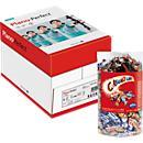 Plano® Perfect FSC, papier multifonctions + Celebrations GRATUIT