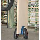 Platenroller met 250 kg draagvermogen