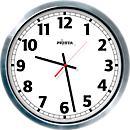 Reloj de pared, ø 500 mm