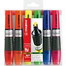 STABILO® Textmarker Luminator, 6er- Set