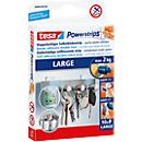 tesa® Power Strips Large