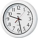 Zegar ścienny do wilgotnych pomieszczeń