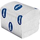200 Einzelblatt Toilet-Tissue Papiertücher Kleenex® Premier, 24 Pakete