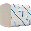 250 Einzelblatt Toilet-Tissue Paiertücher von SCOTT®, 36 Pakete