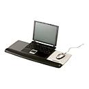 3M Tastatur- und Mausunterlage mit Handgelenkauflage