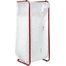 Abfallsäcke Premium, Material LDPE, 60 my Stärke, 400 Liter, 100 Stück, transparent