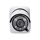 ABUS IPCA62505 - Tube - Netzwerk-Überwachungskamera