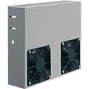 Actieve ventilatoren set, 2 ventilatoren,