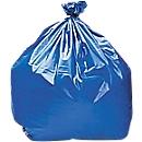 Afvalzakken, 240 l, 100 stuks