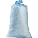 Afvalzakken universeel HDPE, 70 liter, blauw, 250 stuks