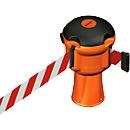 Afzetsysteem Skipper, rood-wit afzetlint