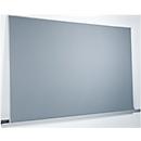 Agiles Pinboard Sigel Business meet up, Hoch- & Querformat, pinnbar, beklebbar, statisch, B 1200 x H 1800 mm