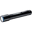Akku-Taschenlampe VARTA Nightcutter F30R, 4 Leuchtmodi, 700 lm, 300 m Reichweite, ø 42 x H 225 mm