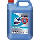 Allzweckreiniger Domestos Professional Ocean Fresh, m. Aktiv-Sauerstoff, frischer Duft, 5 l