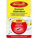 Ameisenköder Aeroxon, für den Innen- & Außenbereich, geruchlos, für bis zu 3 Monate, in Metalldose
