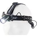 ANSMANN led hoofdlamp HD5, spatwaterdicht