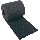 Antirutschmatte, Gummi-Granulat, 5000 x 250 x 8 mm
