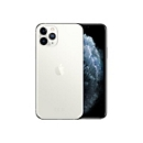 Apple iPhone 11 Pro - Silber - 4G - 64 GB - GSM - Smartphone