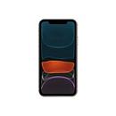 Apple iPhone 11 - Smartphone - Dual-SIM - 4G Gigabit Class LTE - 128 GB - GSM