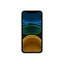 Apple iPhone 11 - Smartphone - Dual-SIM - 4G Gigabit Class LTE - 64 GB - GSM
