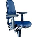 Armleuningen voor bureaustoel Solitec en Sintec, verstelbaar
