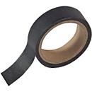 Aufteilungsband für Planungstafeln Sigel Business, selbstklebend, L 16 m x B 10 mm, schwarz