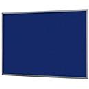 Aushängetafel A1, 765 x 15 x 990 mm,  blau