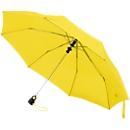 Automatik-Taschenschirm Prima, gelb