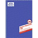 Avery Zweckform Rapport/Regiebericht Nr. 1769