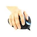 Bakker Elkhuizen Hippus large - Maus - USB - Schwarz