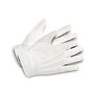 Baumwoll-Trikot-Handschuh Gr. 8
